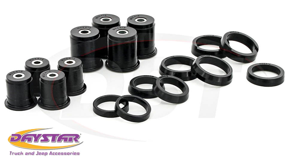 daystar control arm bushings