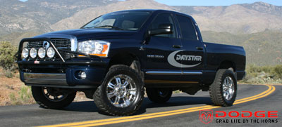 Daystar for Dodge
