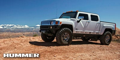 Daystar for Hummer