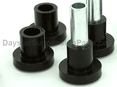 kg02025bk Front Spring and Shackle Bushings