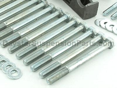 kg09116bk Body Lift Combo Kit