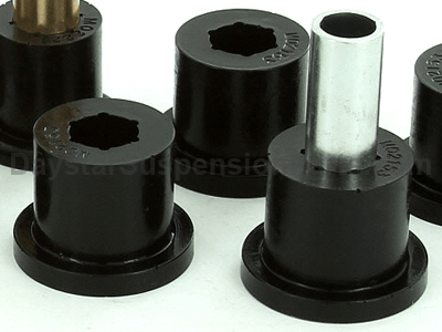 kj02007bk Front or Rear Leaf Spring and Shackle Bushings
