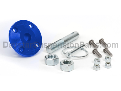 ku71104rb Hood Pin Kit - Blue