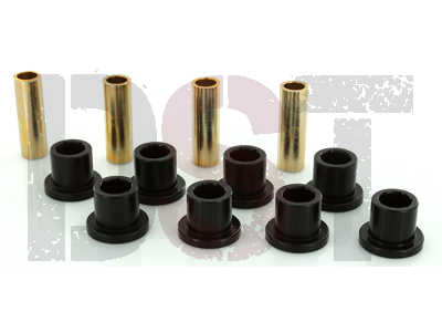 Rear Leaf Spring Bushings - 1 1/4 Inch