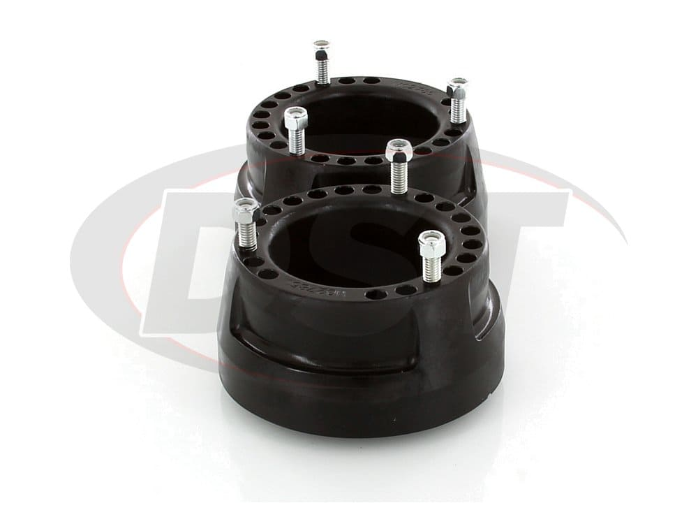 kc09101bk Front Leveling Kit - 2 Inch