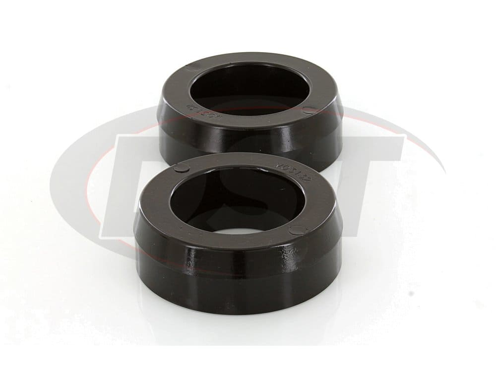 kc09102bk Front  Coil Spring Spacers - 1 Inch