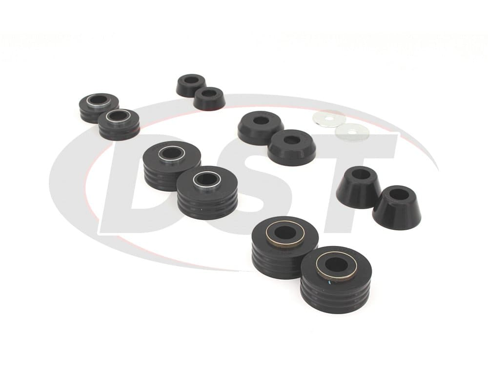 kf04004bk Body Mount Bushings