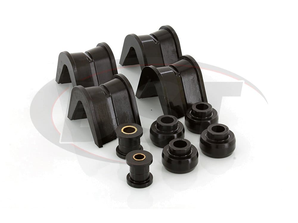 kf07005bk C-Bushings - 4 Degree
