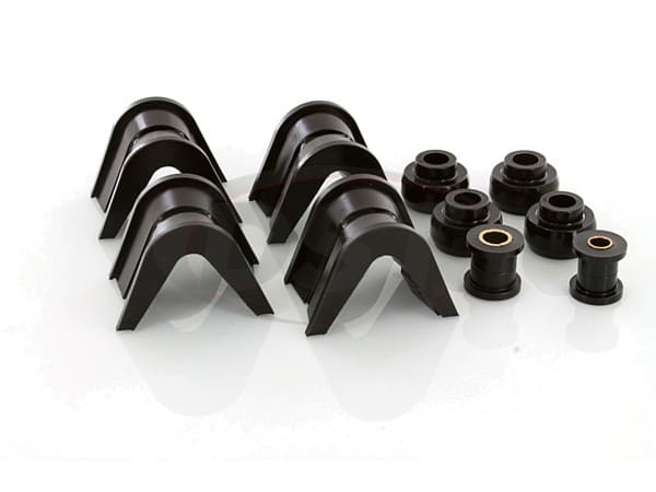 C-Bushings - 4 Degree