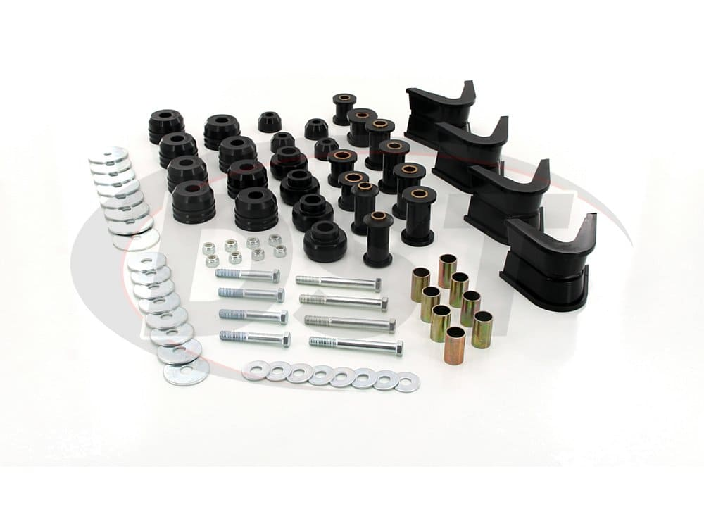 kf09002bk Super Kit - Discontinued by Daystar - While Supplies Last