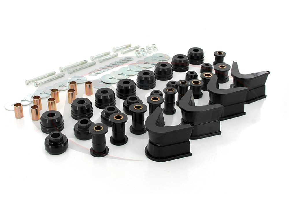 kf09007bk Super Kit