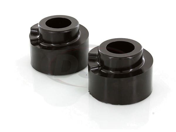 Front Leveling Kit - 2.5 Inch