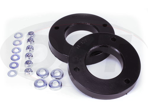 Front Leveling Kit - 2 Inch