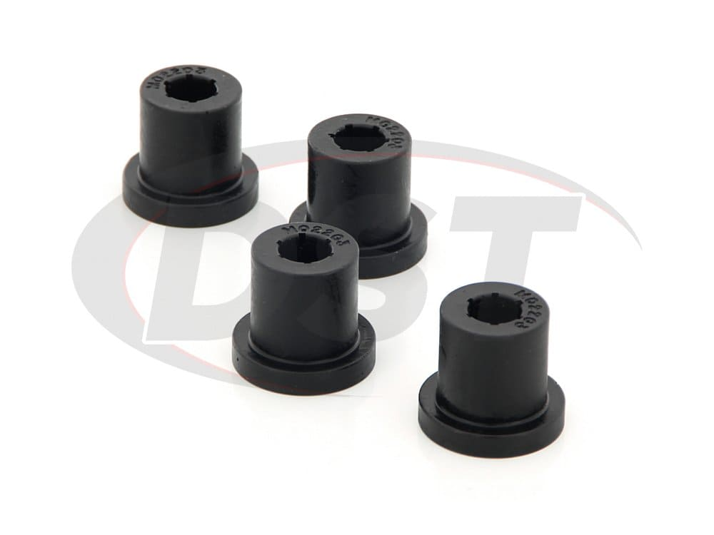 kj02005bk Front Frame Shackle Bushings