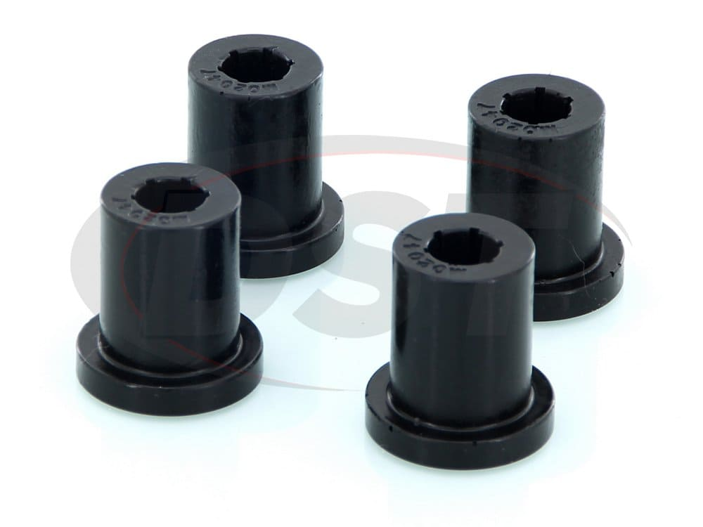 kj02006bk Rear Frame Shackle Bushings