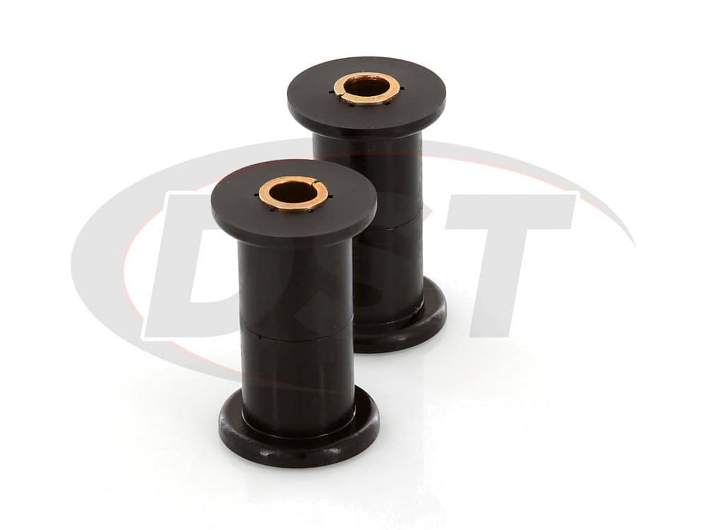kj02009bk Front or Rear Frame Shackle Bushings