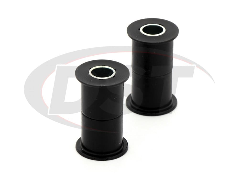 kj02011bk Front or Rear Frame Shackle Bushings