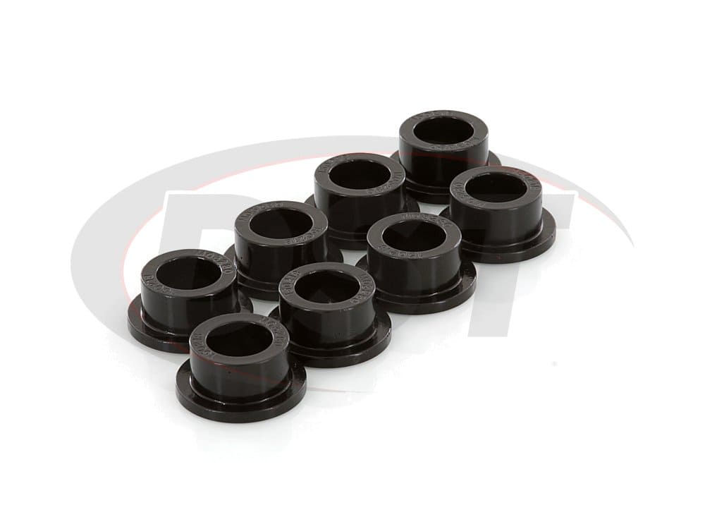 kj02038bk Front Lower Control Arm Bushings - Teraflex Replacement