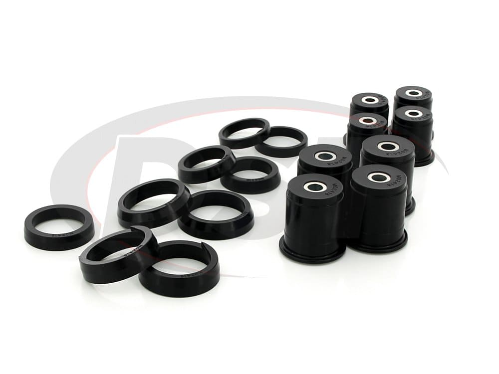 kj03002bk Front Control Arm Bushings