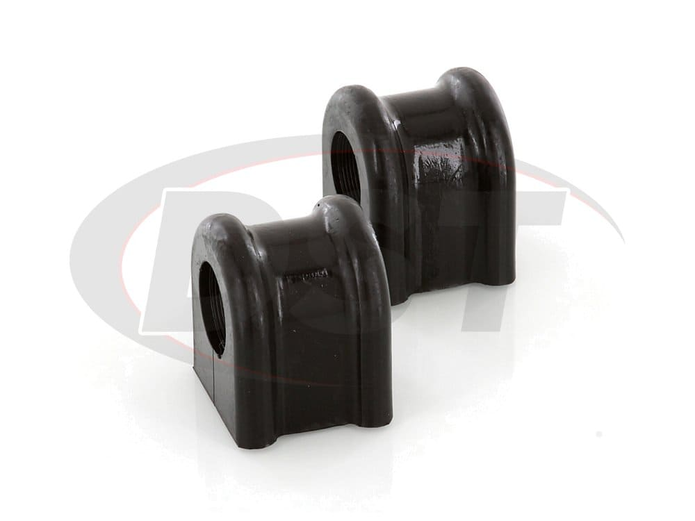 kj05014bk Front Sway Bar Bushings -29.46mm (1.160 inch) Inner Diameter