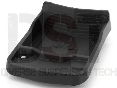 kf71018 Upper Dash Panel - 04-08 F150