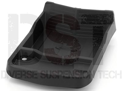 Upper Dash Panel - 04-08 F150