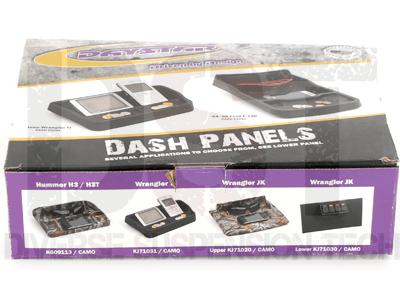 kf71018 Upper Dash Panel - 04-08 F150