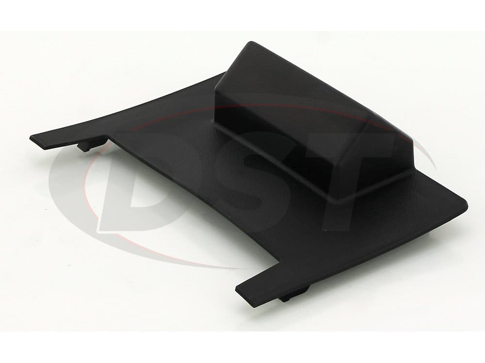 kj71034bk Lower Switch Panel - Black Color - For Automatics Only