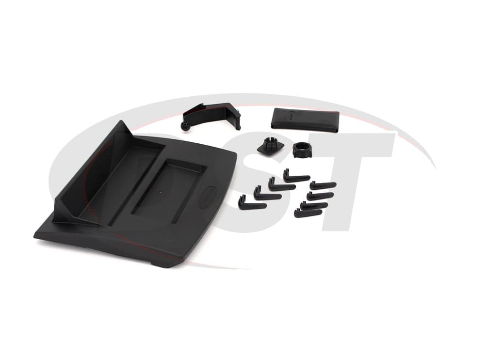 kj71059bk Upper Dash Panel
