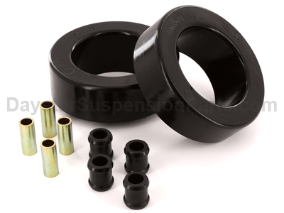 kn09103bk Rear Coil Spring Spacers - 1 Inch