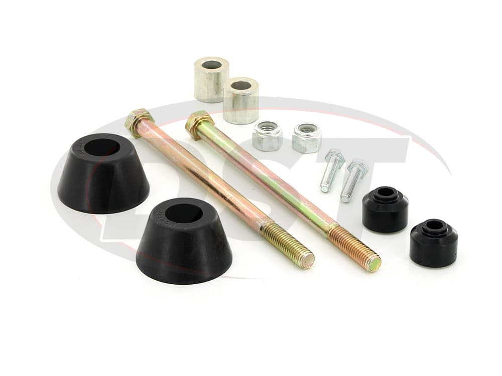 kt01001bk Differential Drop Kit