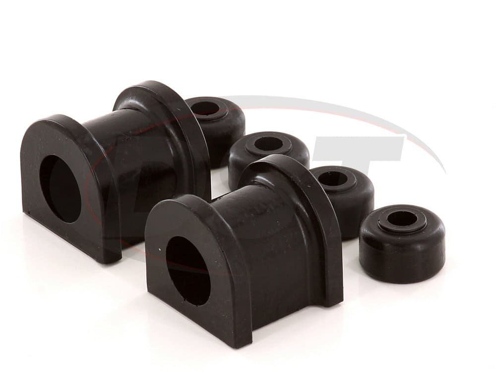 kt05015bk Front Sway Bar Bushings - 24mm (0.94 inch)