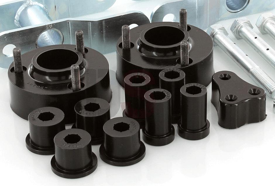 Daystar KT09102BK Suspension System//Lift Kit Fits 95-04 Tacoma