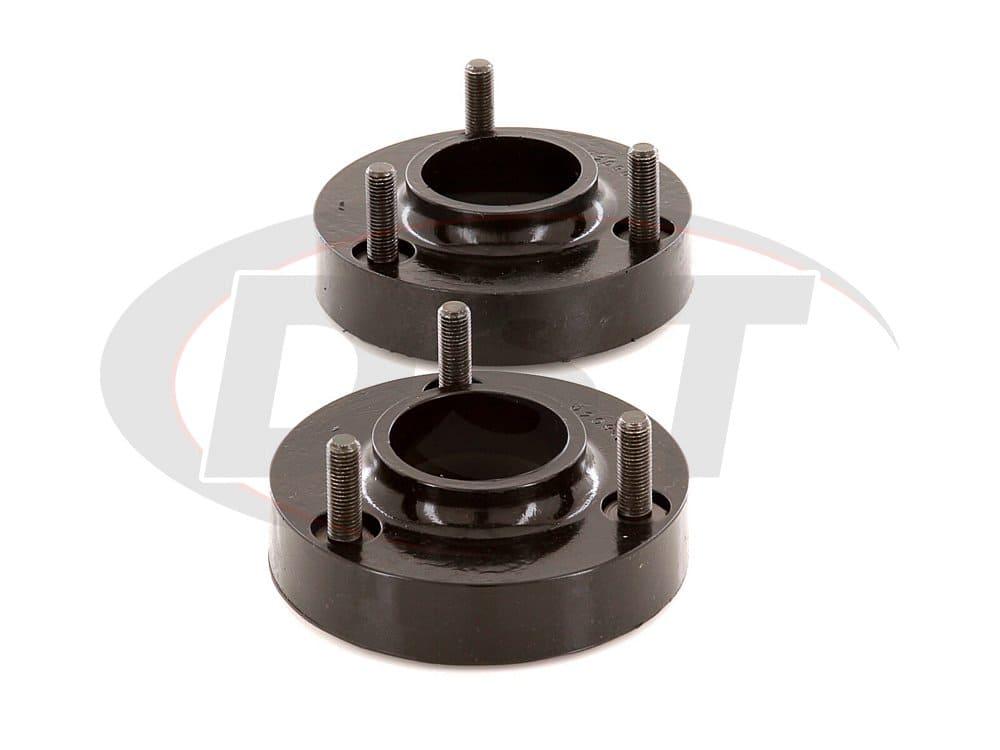 kt09105bk Front Leveling Kit - 1 Inch