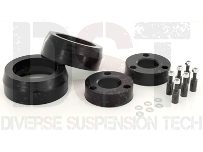 kt09134bk Lift and Leveling Kit 2.5 inches
