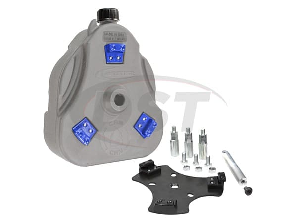 kt71001rb Cam Can Complete Kit - Potable Water - Grey