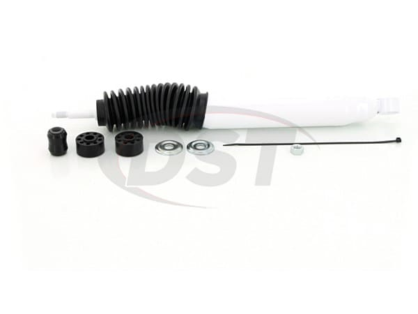 2-1/2 Inch Lift Front Shock Absorber