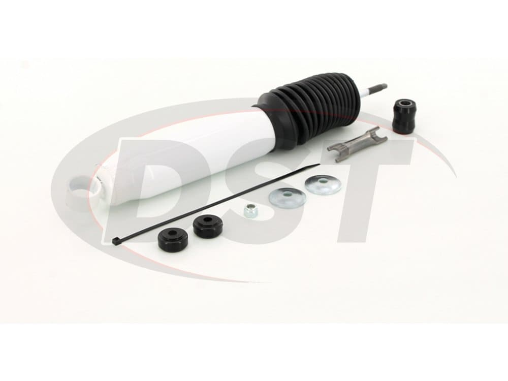 ku01004 2 Inch Lift Front Shock Absorber