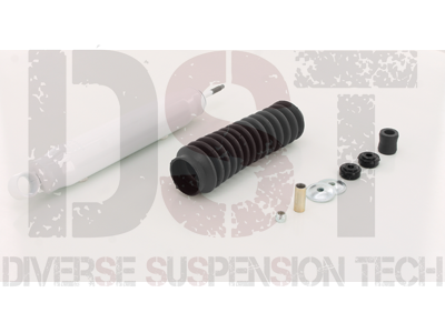ku01017 Rear Shock Absorbers - 1.5 Inch Lift