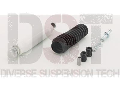 ku01018 Front Steering Damper - Heavy Duty