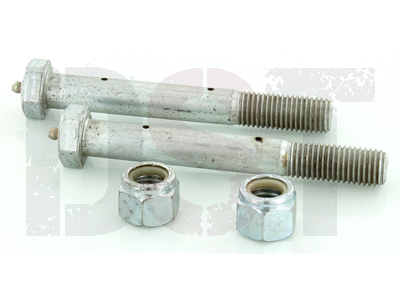 ku02013bk Greaseable Bolts Kit