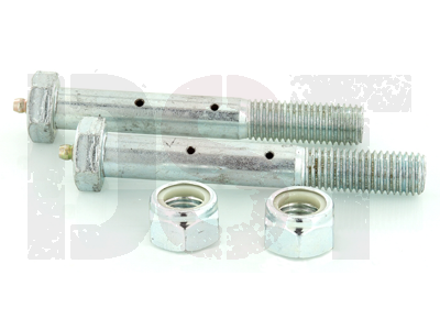 ku02015bk Greaseable Bolts Kit