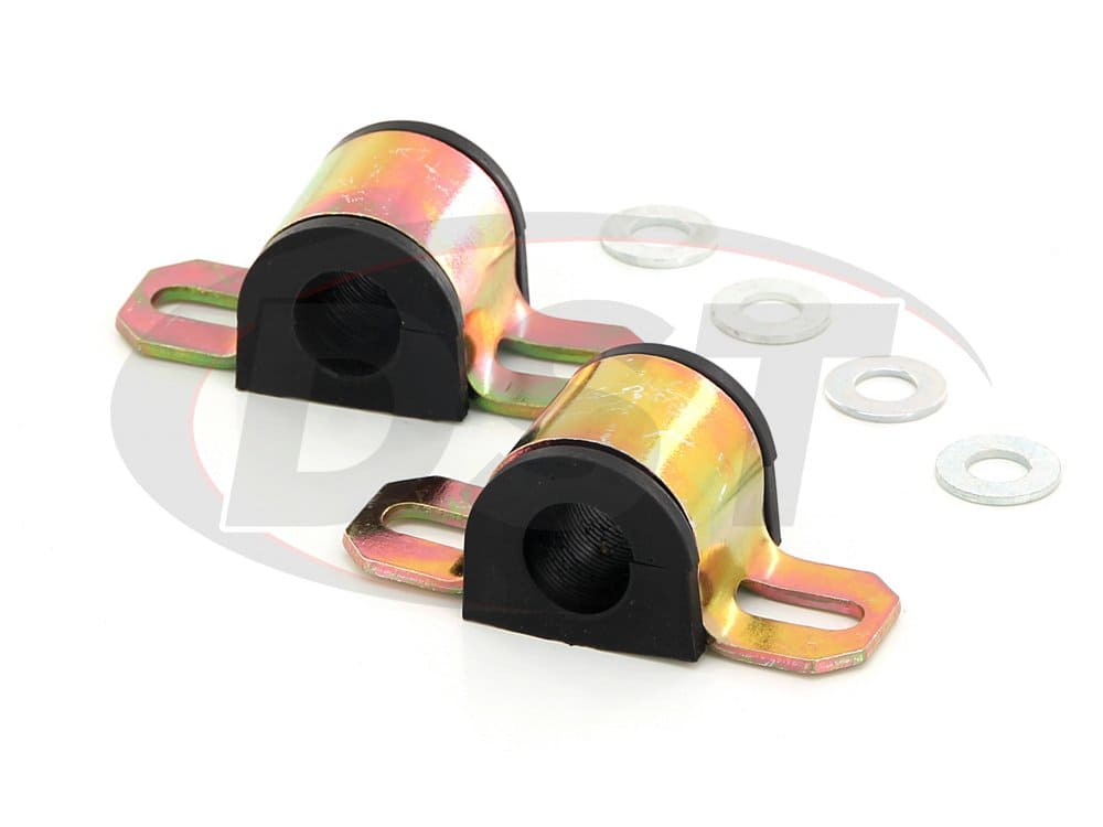ku05021bk Sway Bar Bushings - 20mm (0.78 inch)