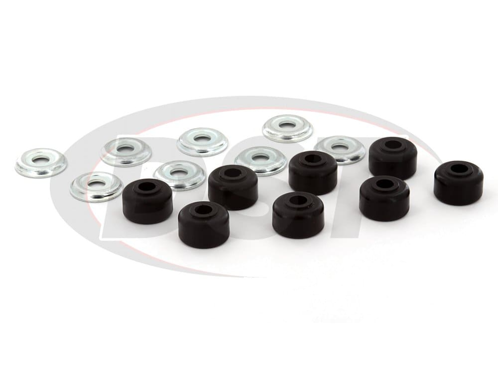 ku08004bk End Link Bushings