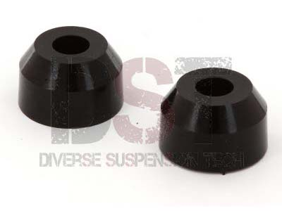Ford Explorer 2WD 2000 Tie Rod End Dust Boots (15mm - 19/32 Inch x 35mm - 1 3/8 Inch) Pair