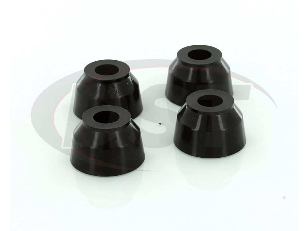 ku13025bk Upper and Lower Ball Joint Dust Boots