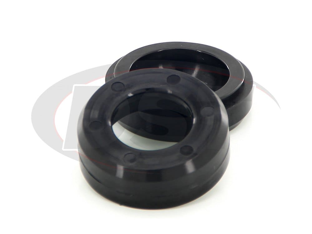ku70005bk Replacement Polyurthane Halves for 2.0 Inch Poly Flex Joint (2Pcs)
