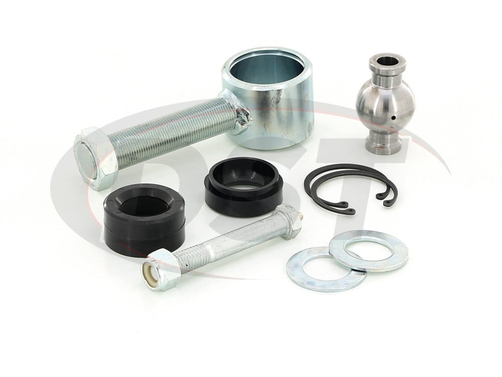 ku70078bk Poly Flex Joint Kit - Discontinued by Daystar - While Supplies Last