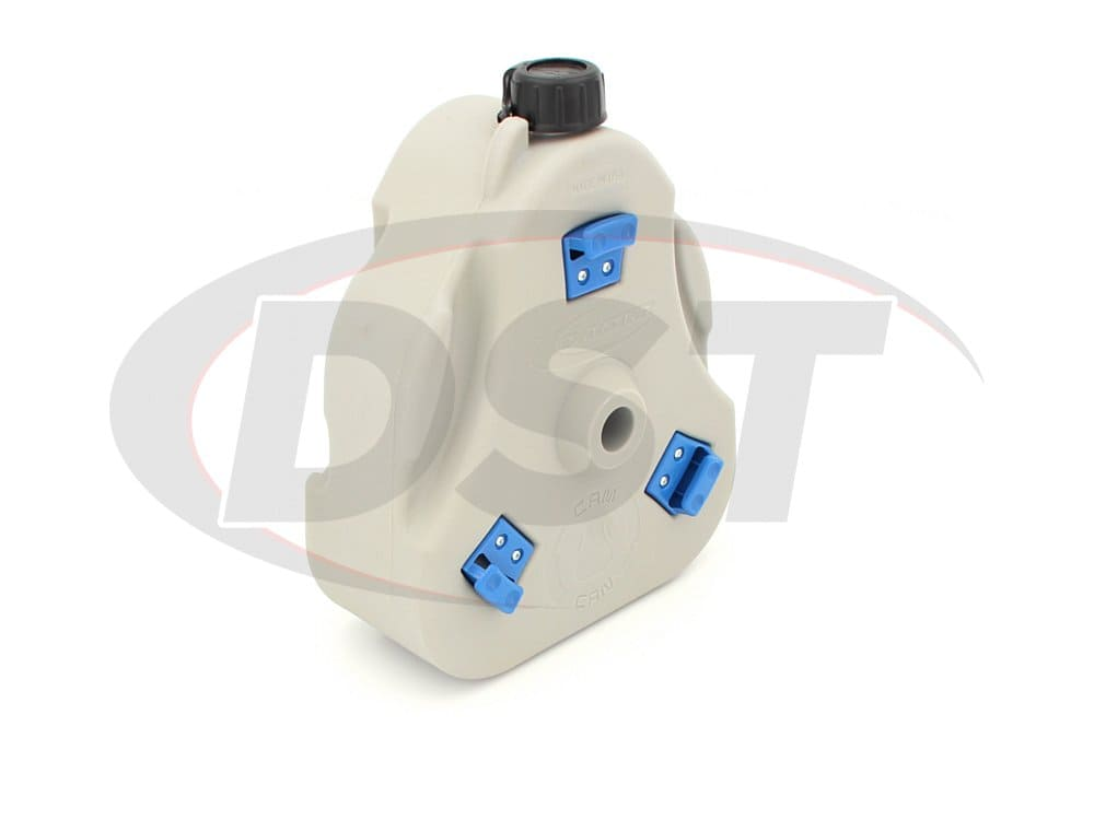 ku71114rb Cam Can - Potable Water Version - Blue