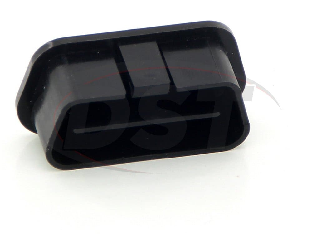 ku71124bk OBDII Port - Do Not Flash - Plug